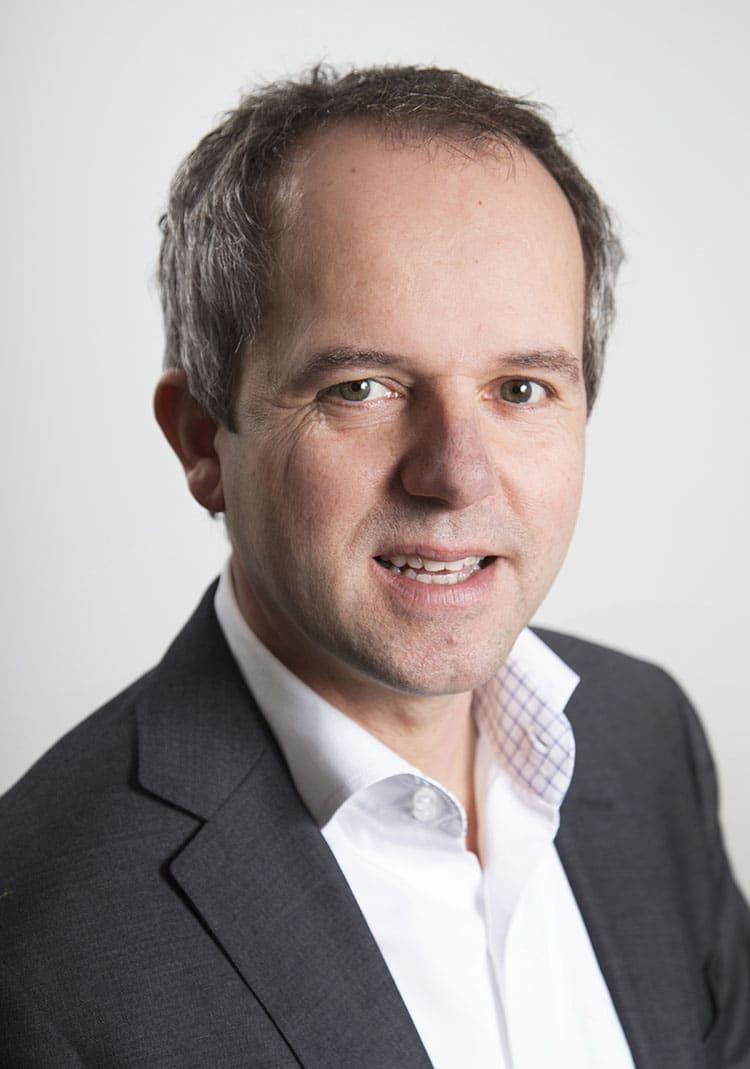 Fotoshoot LinkedIn Den Bosch