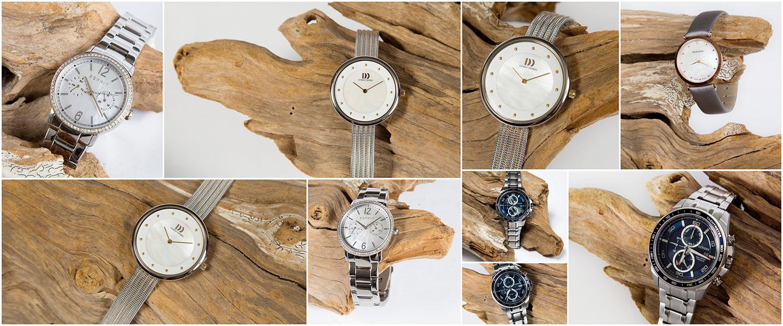 productfotograaf horloges