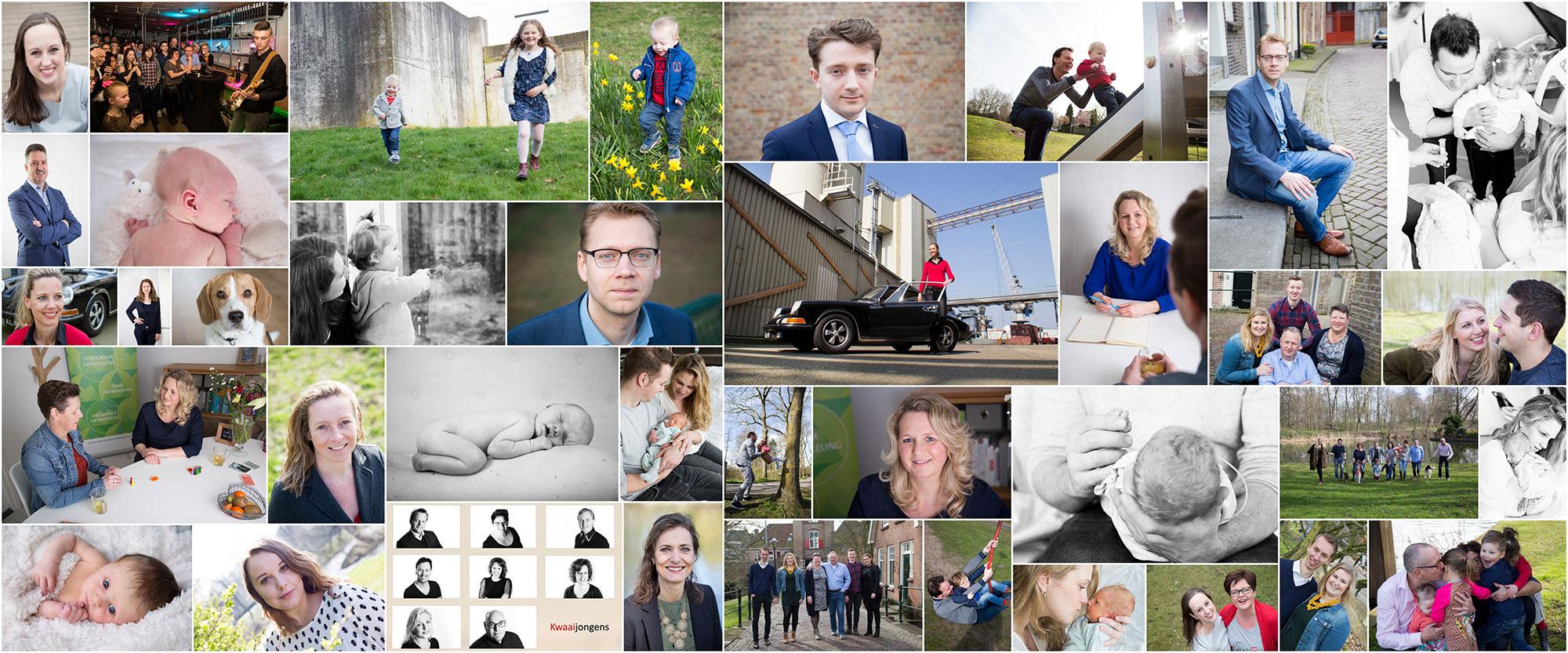 fotograaf denbosch maart