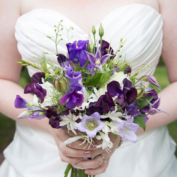 Bruidsfotografie Huwelijk Ewijk vierkant