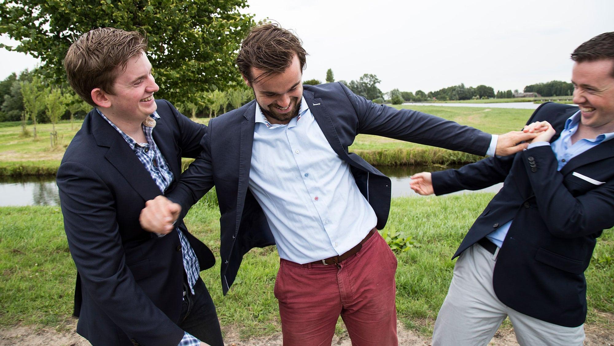 Familie fotoshoot Utrecht fotograaf