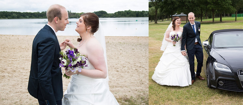 trouwfotograaf bruiloft kelly