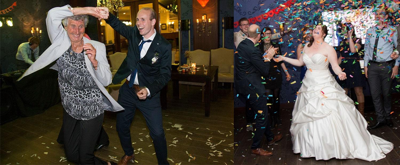 trouwfotograaf feest nijmegen