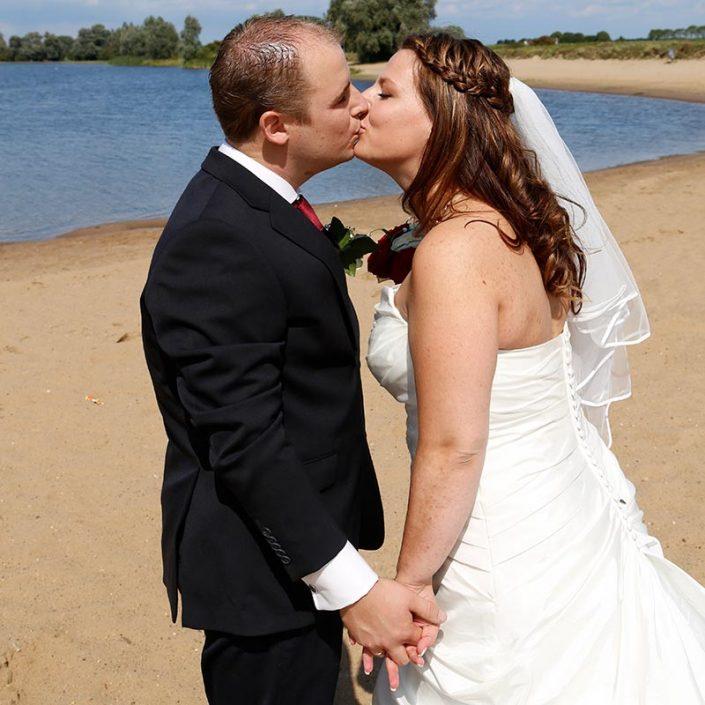 Bruidsfotograaf Ammerzoden vierkant