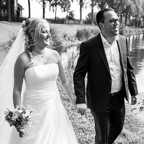 Bruidsfotograaf Zaltbommel vierkant
