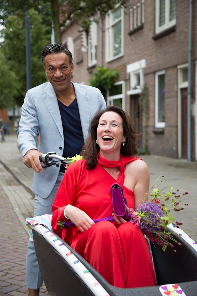 Bruiloft Den Bosch Bruidsfotograaf Blog Yvet En Edwin