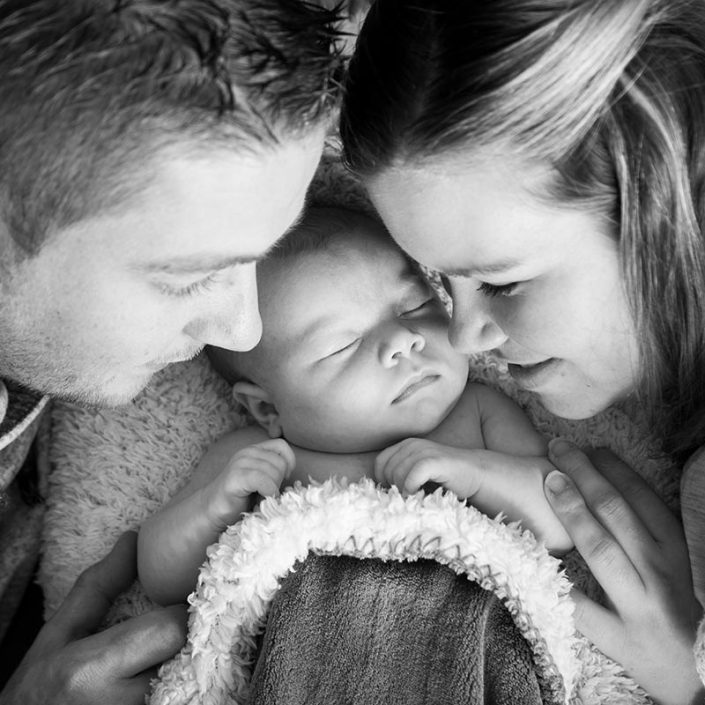 newborn fotoshoot heumen thuis
