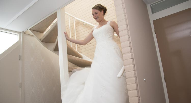 bruiloft blog