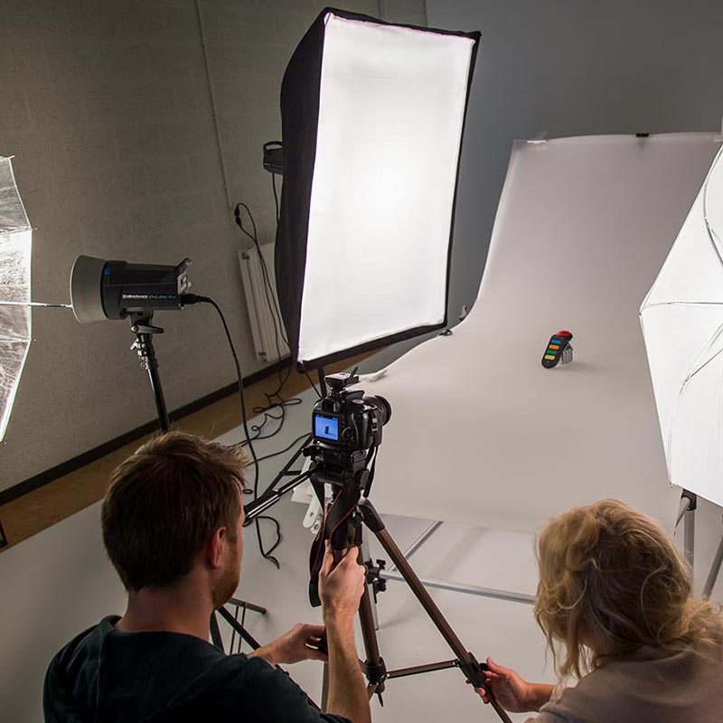 workshop productfotografie in denbosch