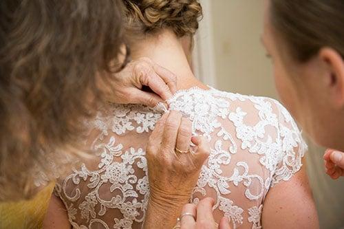 trouwen in beesd