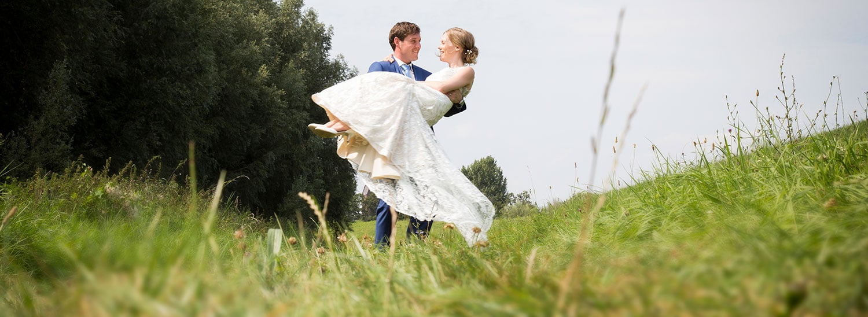 trouwfotograaf bruiloft