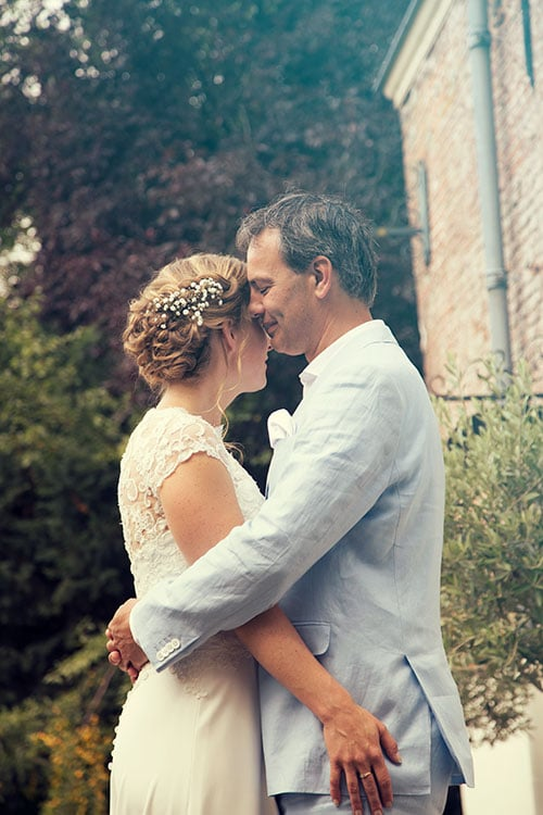 trouwfotograaf marienwaerdt