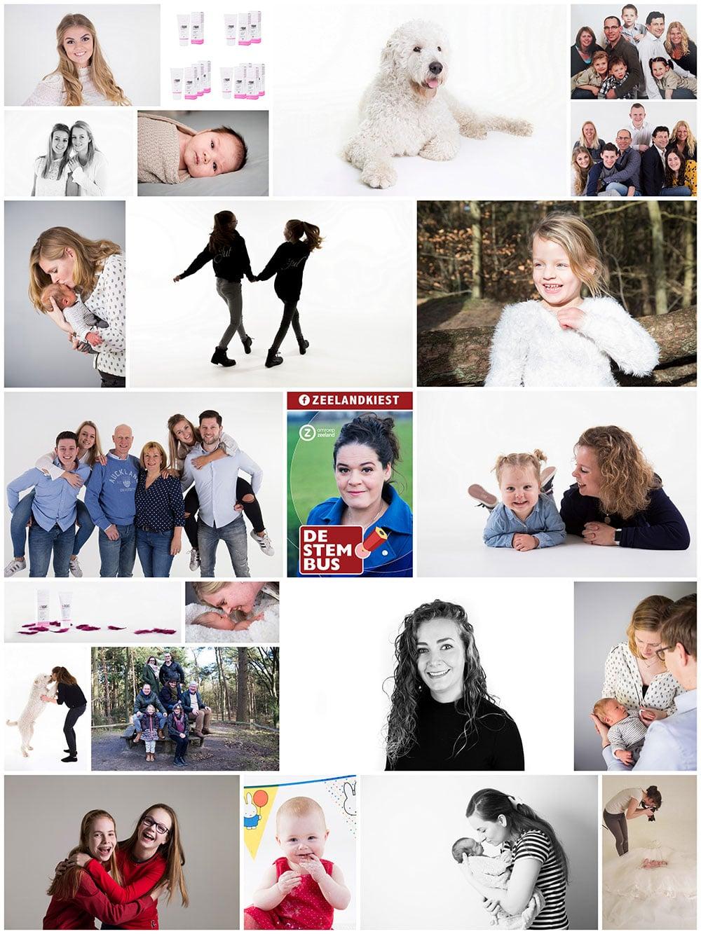 fotograaf portfolio februari