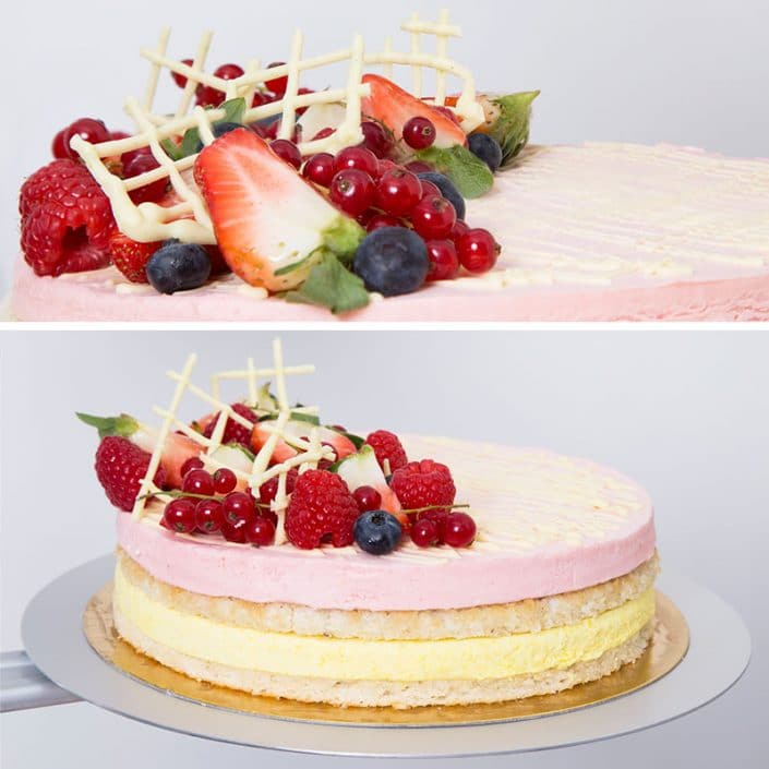 productfotografie taarten