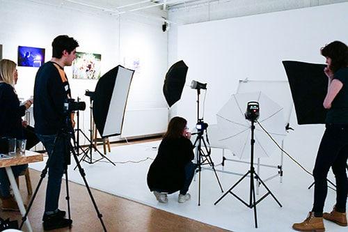 workshop productfotografie den bosch