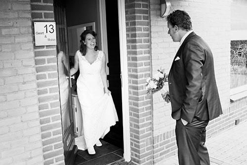 trouwen in brabant