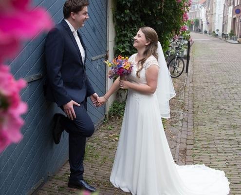 trouwfotograaf bruidsceremonie