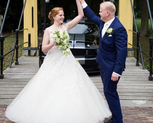 trouwfotograaf neerijnen bruidsfotografie