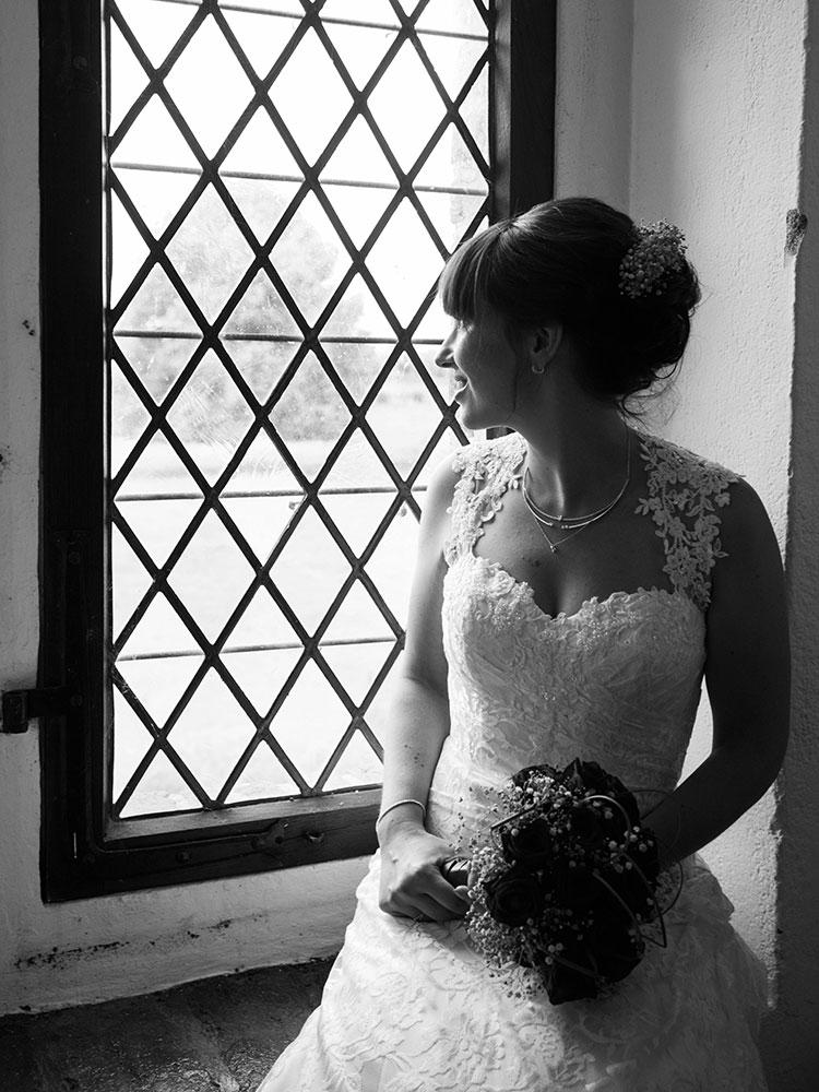 bruidsfotograaf kasteel binnen