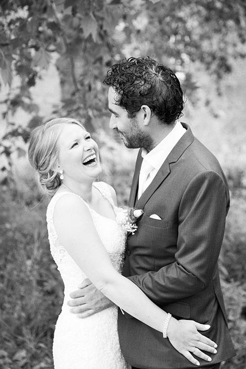 Hernen trouwfotograaf