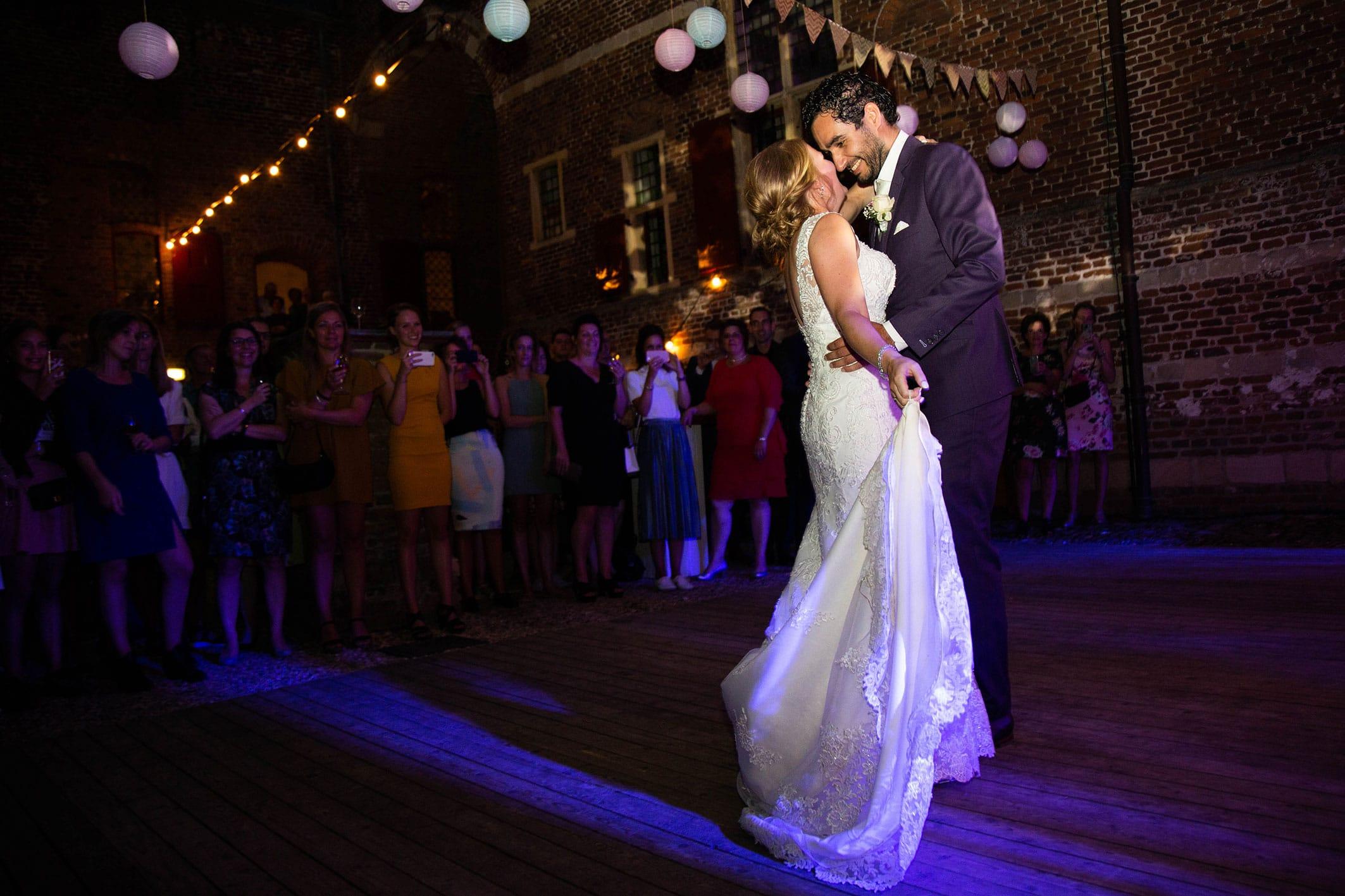 bruiloft hernen
