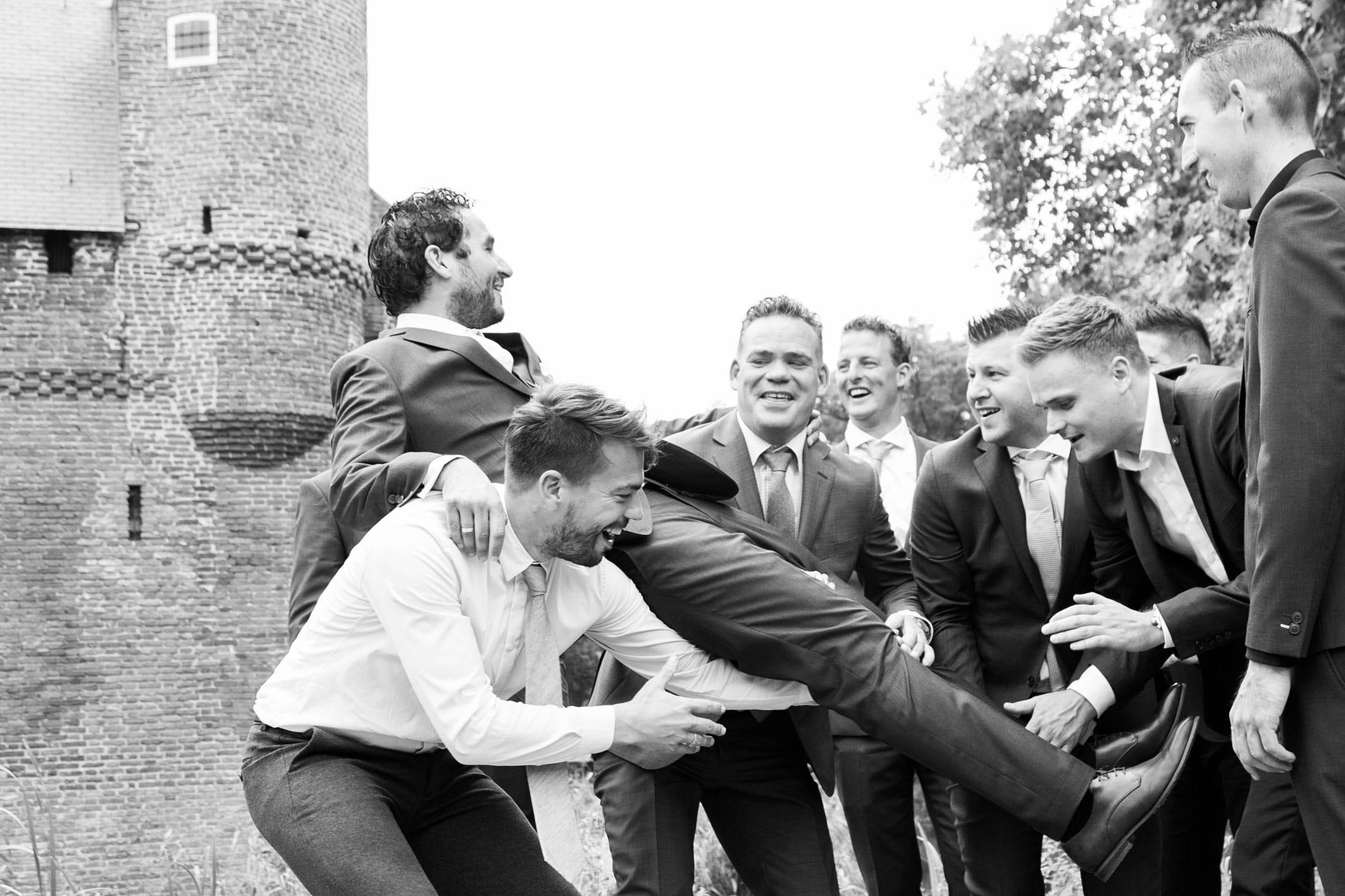 fotograaf gelderland bruiloft