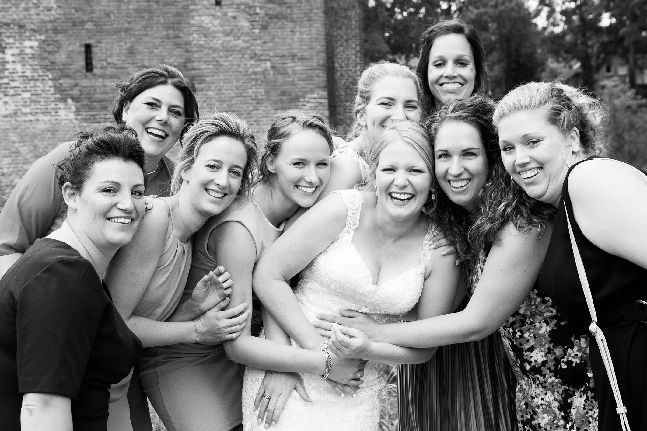 fotograaf hernen bruiloft