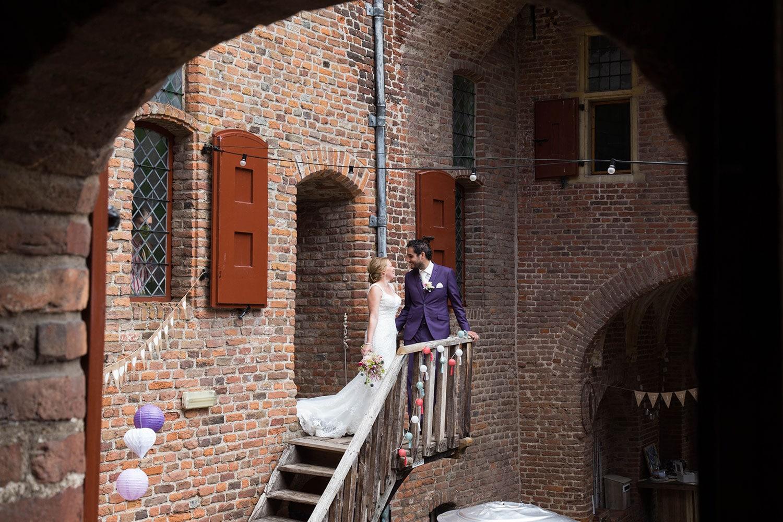 professionele bruidsfotograaf