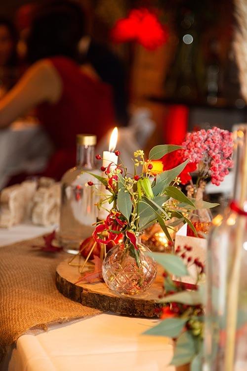 bruidsfotografie herfstbruiloft