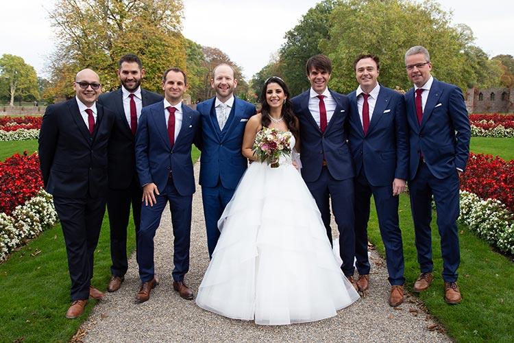 fotograaf bruiloft utrecht