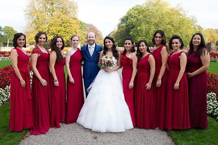 professionele trouwfotografie utrecht