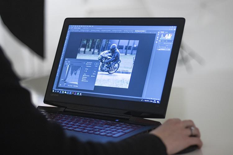 Adobe Photoshop workshop zeeland