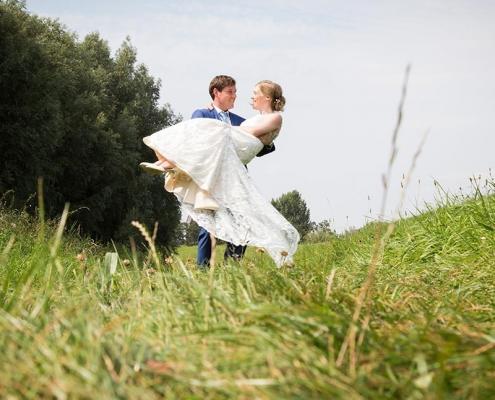 professionele fotograaf bruiloft
