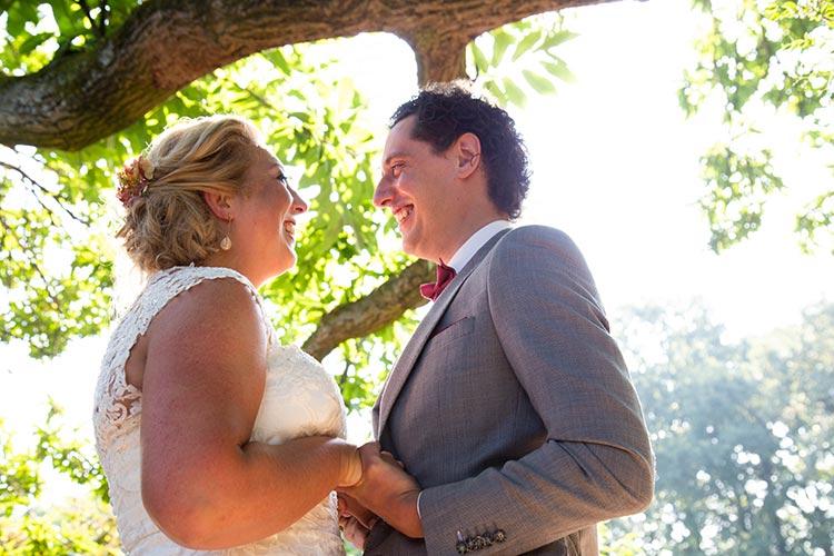 trouwreportage bruiloft ewijk