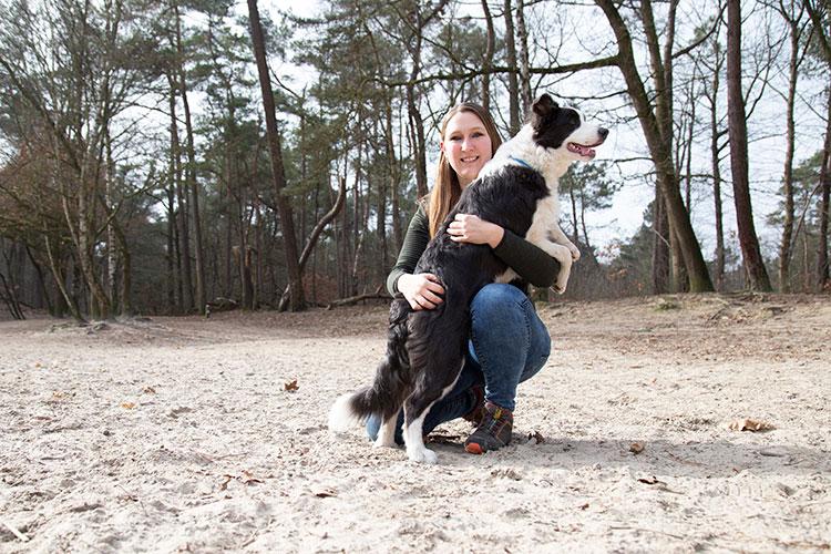Hondenfotograaf Uden