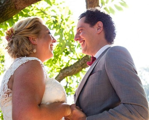 fotograaf bruiloft slot doddendael Ewijk