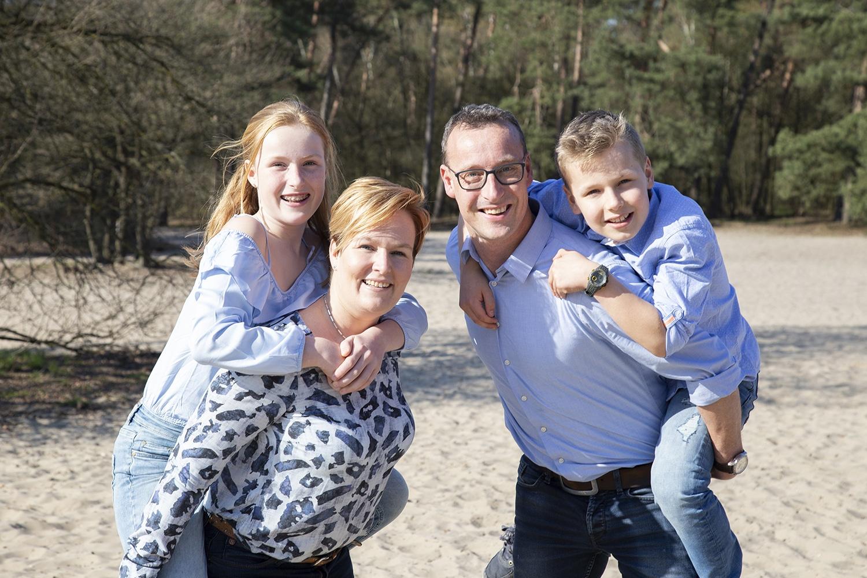 Familiefotograaf
