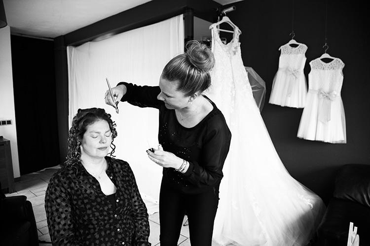 bruiloft fototgrafie