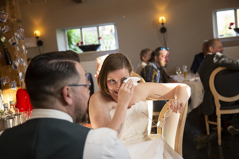 bruiloftreportage fotograaf