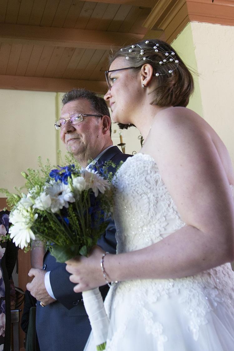 fotograaf bruiloft ceremonie