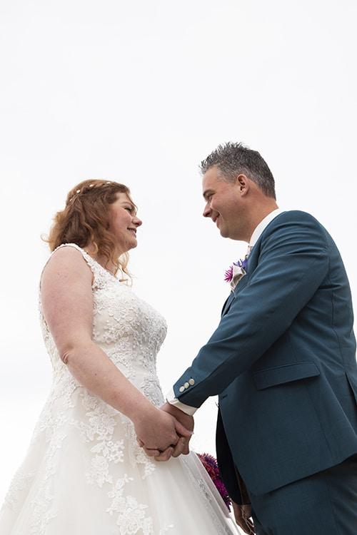 shoot bruiloft