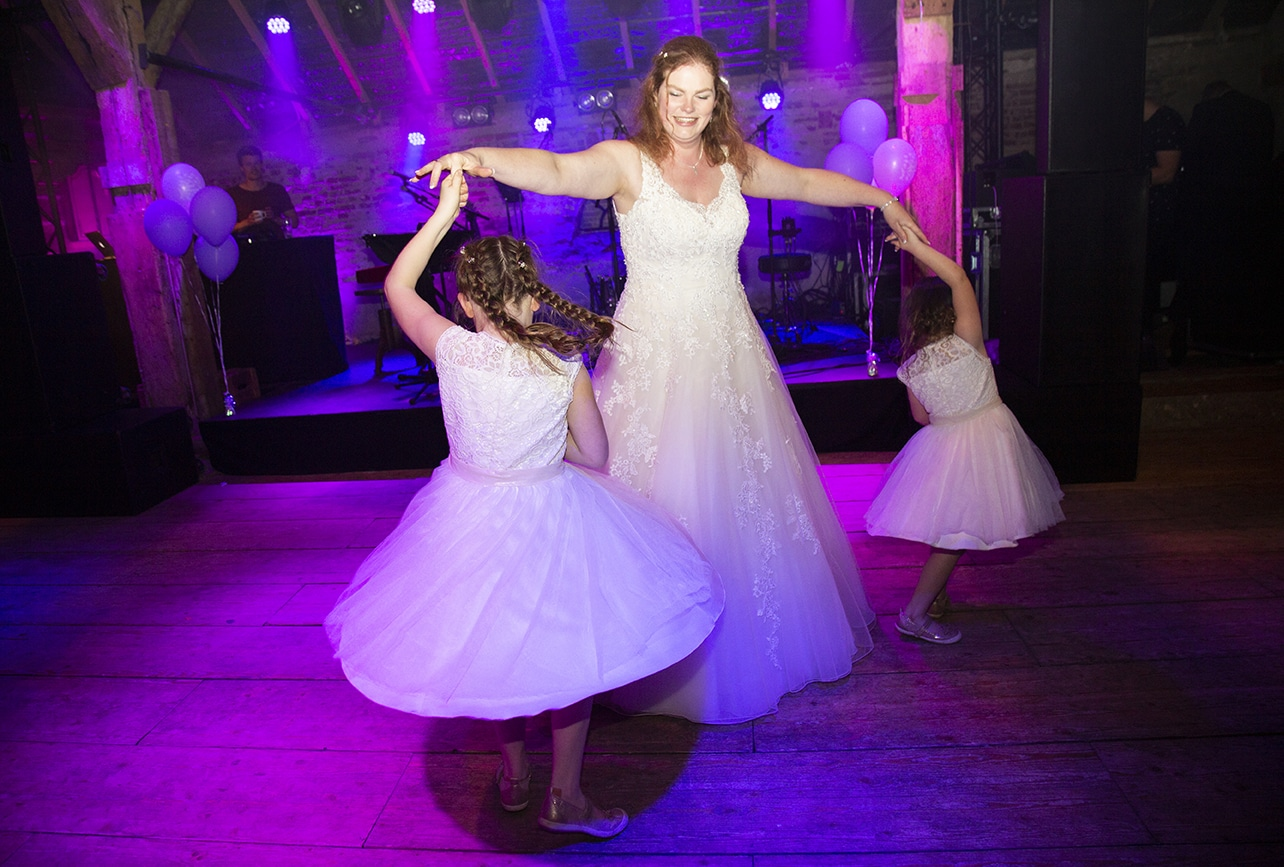 trouwreportage fotografie