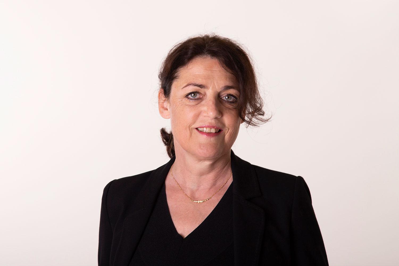 portretfoto voor op website