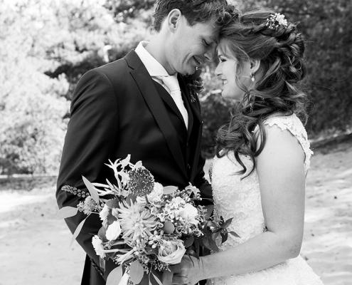 bruidsfotograaf uden Tessa en Bram