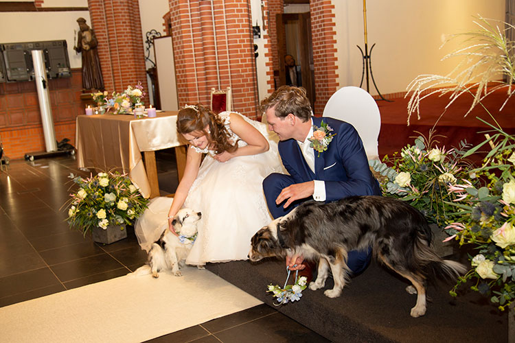 professionele bruiloft fotograaf