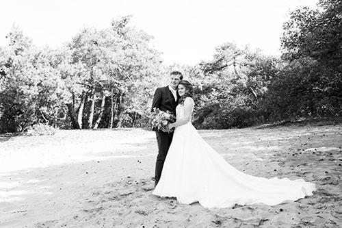 spontane bruiloft reportage