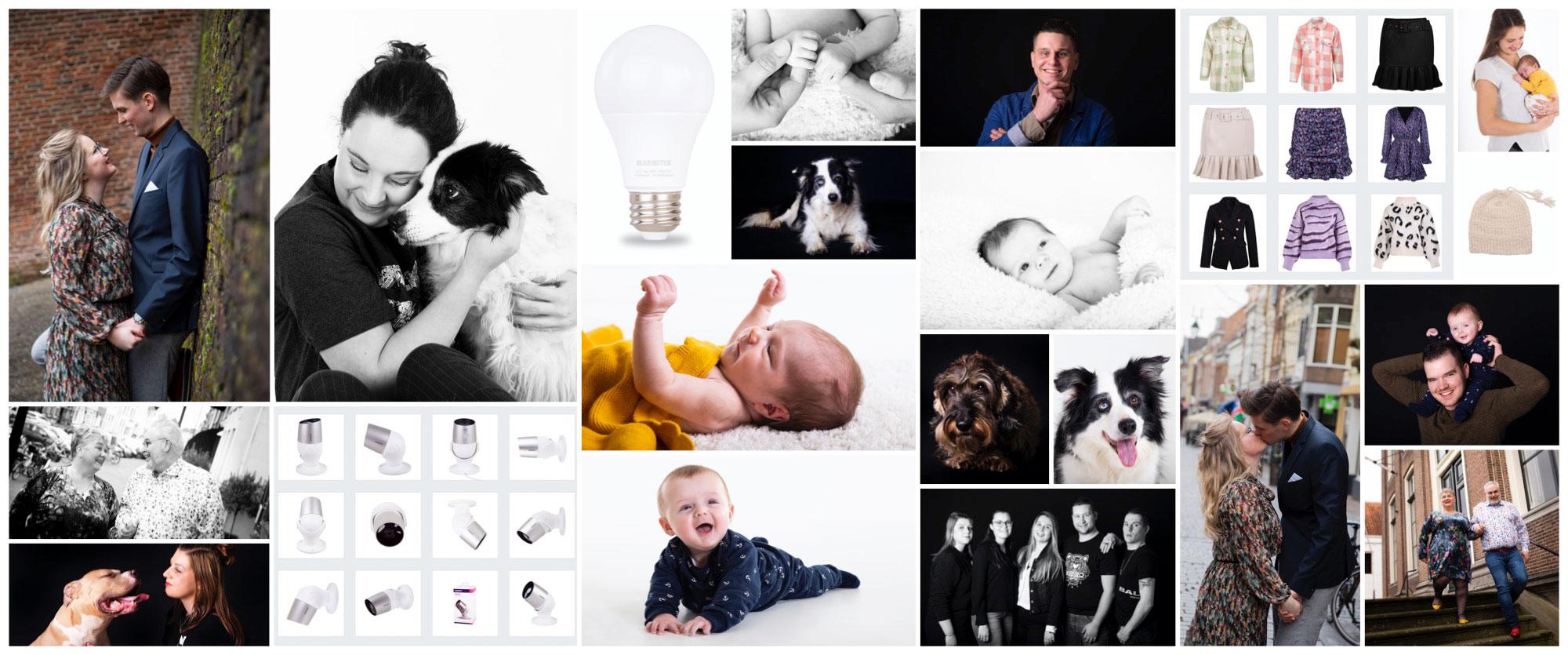 portfolio fotograaf sharon zeeland