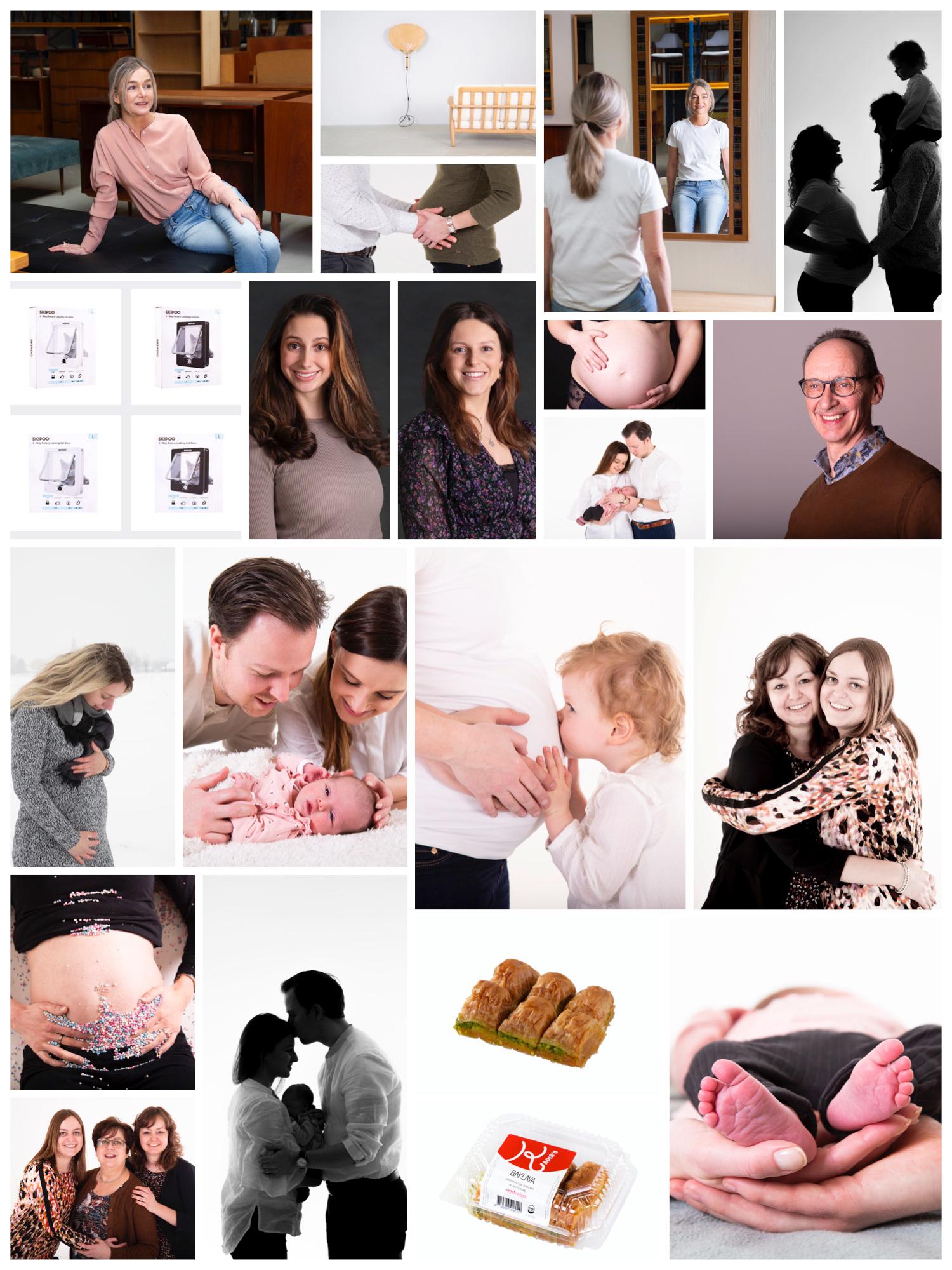 fotograaf zeeland portfolio