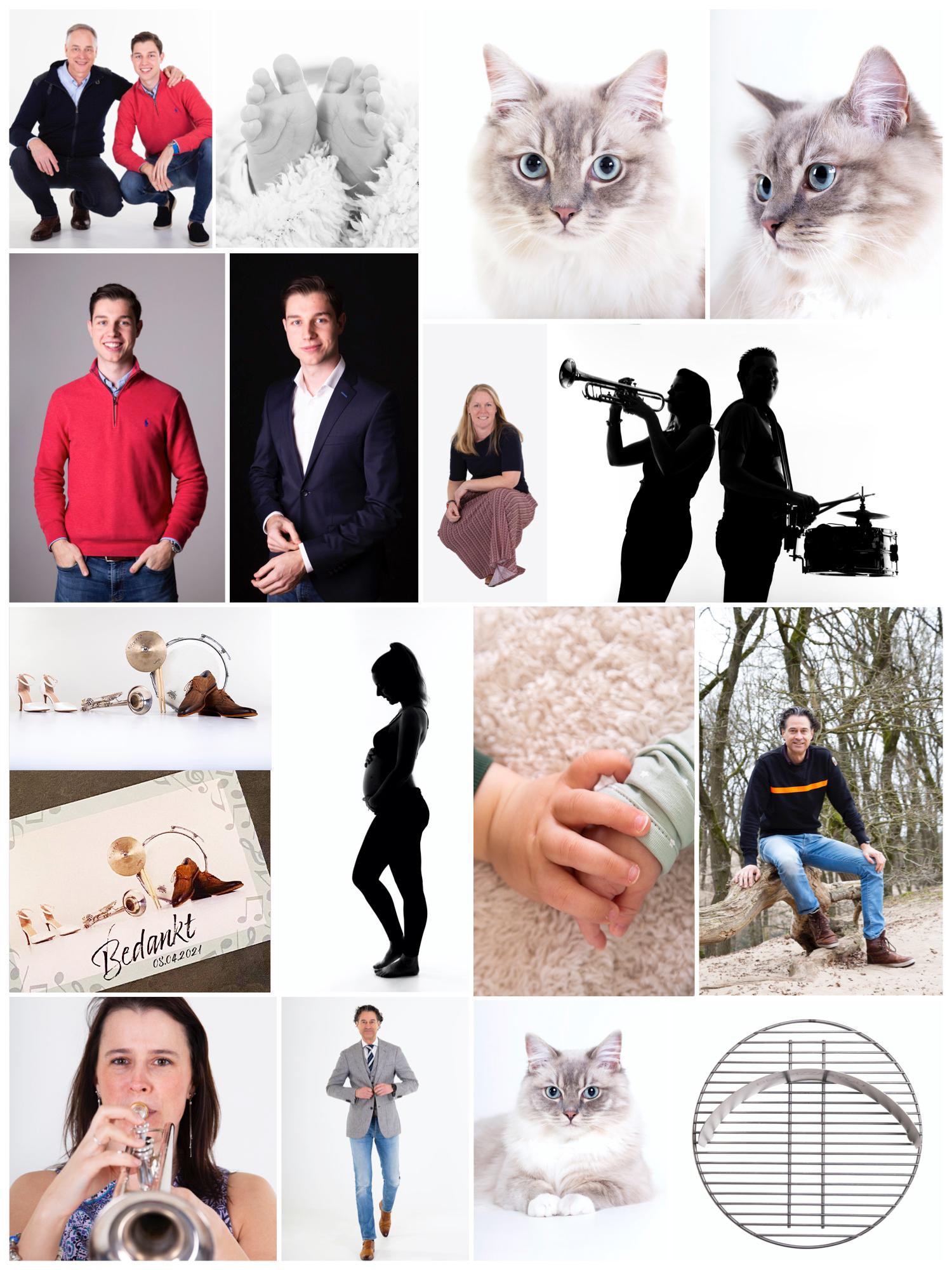 fotograaf sharon portfolio maart