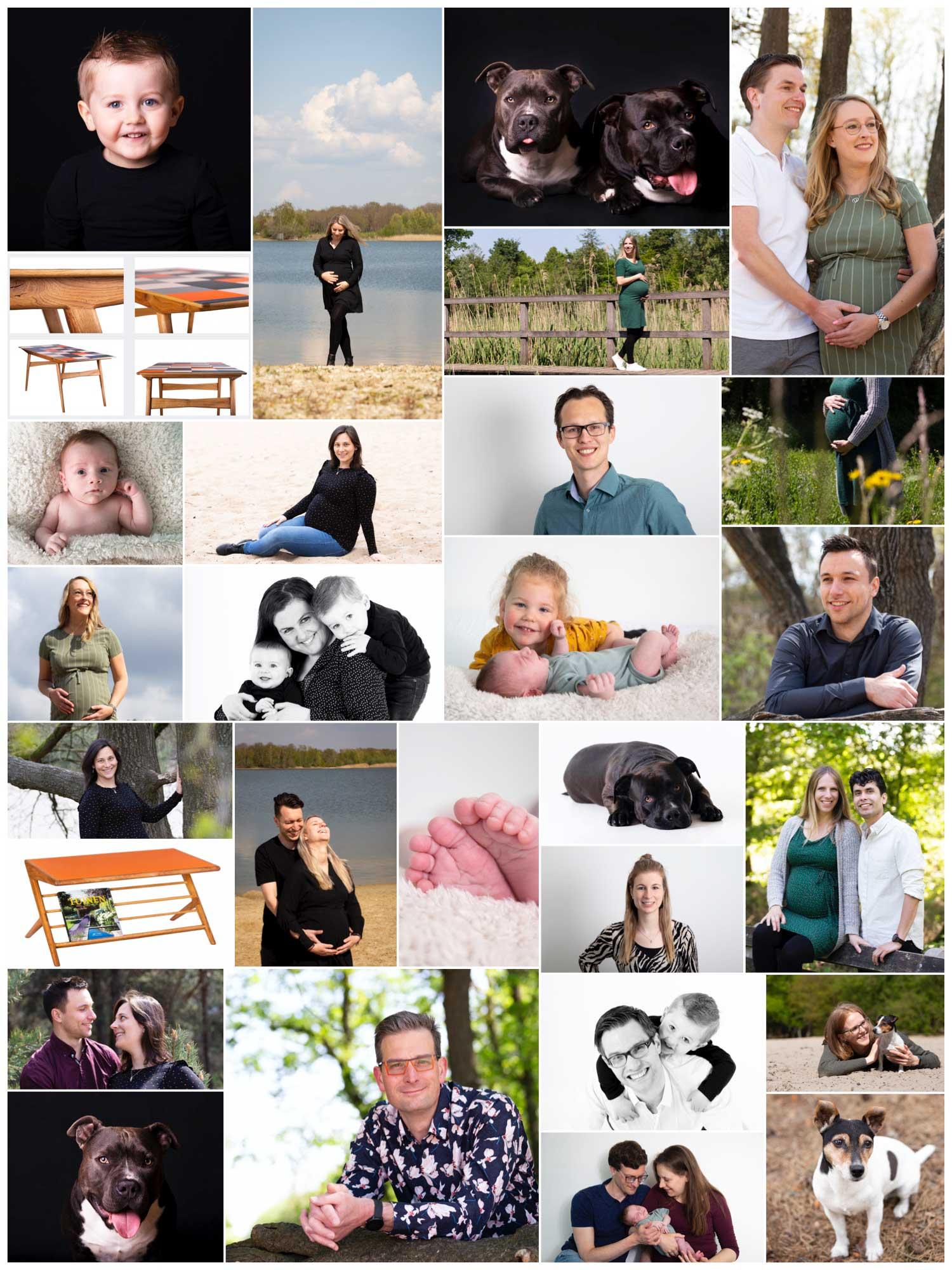 Sharon Willems Fotografie Zeeland portfolio
